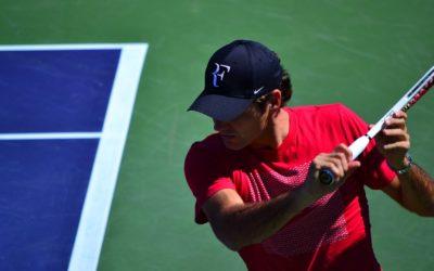 Roger Federer se sent prêt pour l'après-tennis.